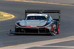 Barton Mawer (NSW)  Porsche 968