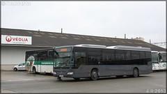 Mercedes-Benz Citaro LE – STAO 53 (STAO PL, Société des Transports par Autocars de l'Ouest – Pays de la Loire) (Veolia-Transdev)  / TUL (Transports Urbains Lavallois) n°7611, ex STAO 72 / Antonnière n°7611