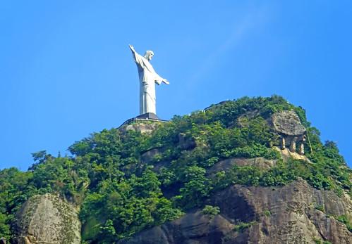Brazil-01268 - Christ the Redeemer