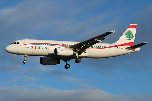 OD-MRT_A320_MEA - Middle East Airlines_-