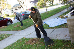 Make a Difference Day-6