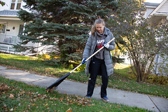 Make a Difference Day-2