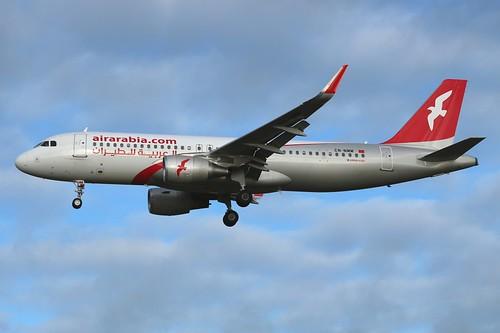 CN-NMM_A320SL_Air Arabia_-