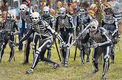 Skeletons.