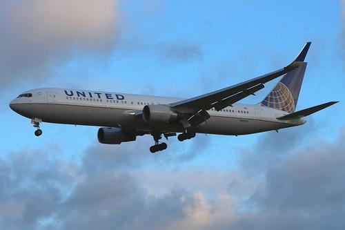 N655UA_B763WL_United Airlines_Continental