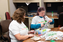 Make a Difference Day-19