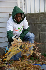 Make a Difference Day-5
