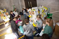 Make a Difference Day-8