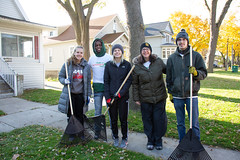 Make a Difference Day-1