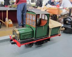 Rail Lorry