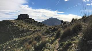 Trail to Esporles