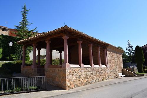 Ermita de San Roque (Gea de Albarracín)