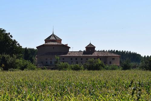 Convento de las Capuchinas (Gea de Albarracín)