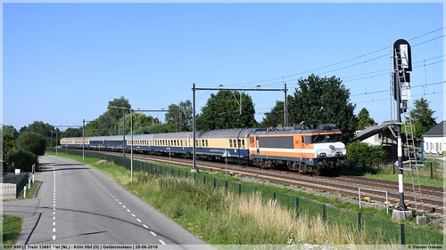 RXP 9901 | Geldermalsen | 28-06-2019