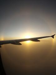 Sun Skyline