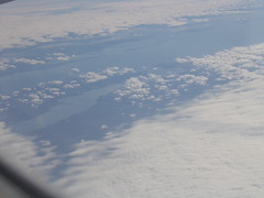 Texas Above the clouds