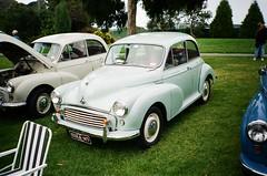 Morris Minor 1000 car (photo 2)