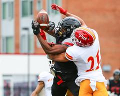UCM vs Pitt State Football 2019