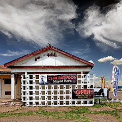 Tucumcari, New Mexico, USA
