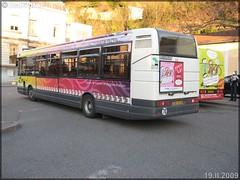 Renault R 312 – Vienne Mobilités (Transdev) / L'va (Lignes de Vienne et Agglomération) n°55