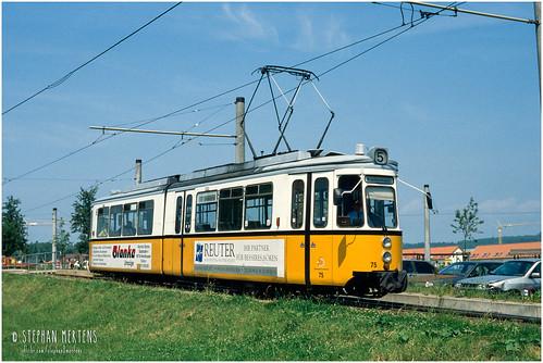 Nordhausen - GT4 75
