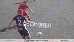 Preferente. CD Almazora 2-0 Almenara Atlètic (01/11/2019), Jorge Sastriques