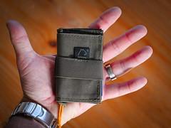 Baribal Polska small card holder