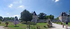 Selles-sur-Cher (Loir-et-Cher) - Photo of Chabris