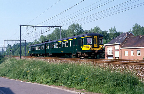 NMBS / SNCB 169