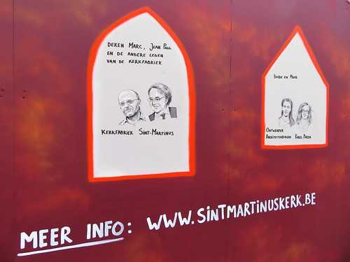 Mattis Van Schuylenbergh, Matthias Van de Velde, Stephan Gyssens & Thomas Maris / Aalst - 30 okt 2019