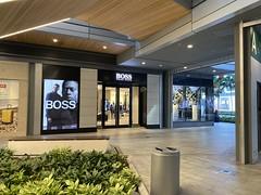 Hugo Boss Brickell City Centre