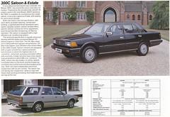 Nissan 300C (1984)