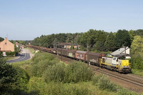 Lineas 7805 Langdorp