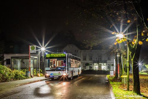 VHH 1015 | Ohe, Sachsenwaldau