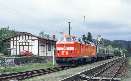 369.04, Ziegenrück, 4 mei 1998