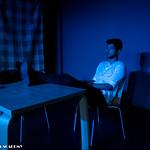 "NYFA - Los Angeles - 10/26/2019 - Student Directed Play ""Three Days of Rain"""