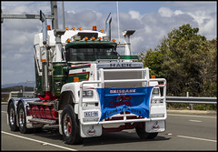 Redcliffe Truck Convoy for Kids 2019