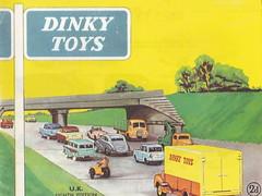 Dinky Toys (c.1960)