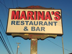 Marina's Restaurant & Bar - Euless, TX