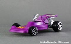 Hesketh Racing ('74-'78)