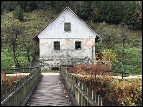 Keuschen, Carinthia/Austria