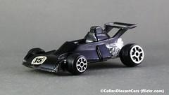 BRM (British Racing Motors '51-'77)