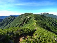Mt. Ecchusawadake