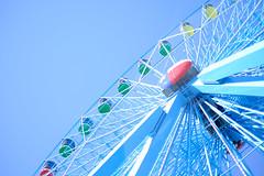 Big Tex's Big Wheel