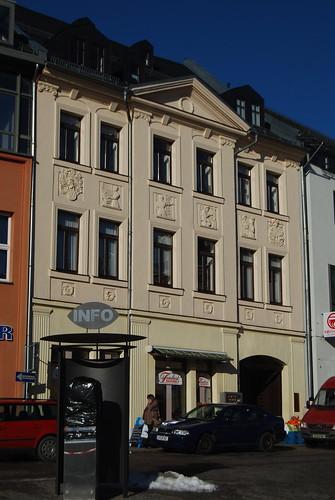 Bürgerhaus Marktplatz