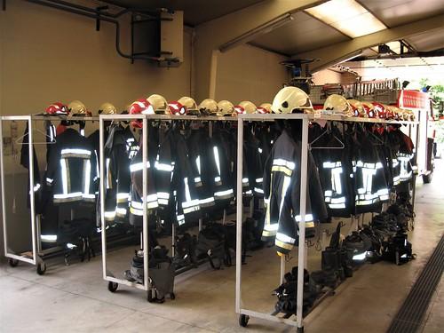 Service d'incendie de Herve Battice