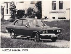 Mazda 616 (1975)