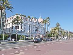 France, Nice & villages Perchés