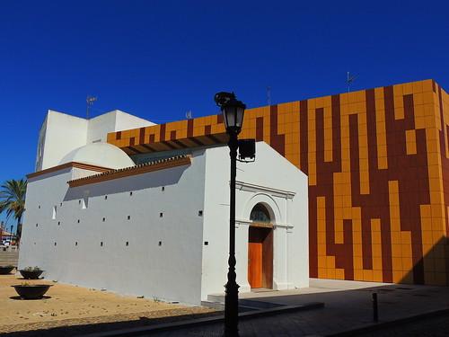 <En Calle San Cristobal> Lepe (Huelva)