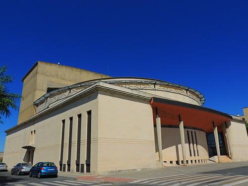 <Teatro> Lepe (Huelva)